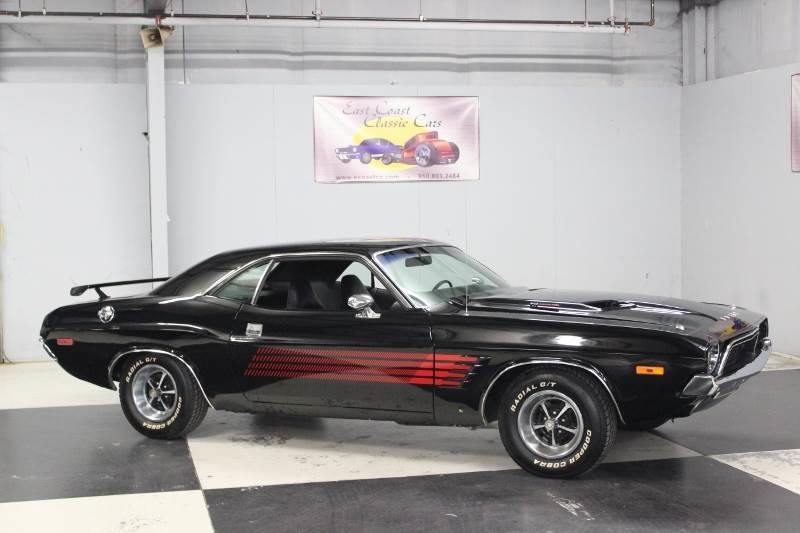 1973 Dodge Challenger Is Listed Sold On Classicdigest In Lillington By East Coast For 29500 Classicdigest Com