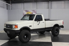 Ford F-150 1989