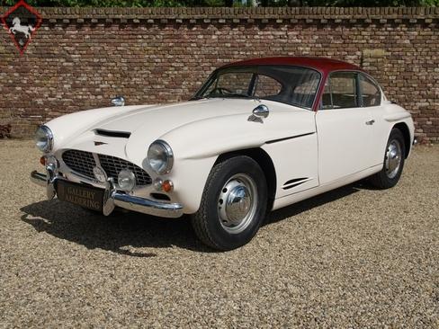 Jensen 541 1961