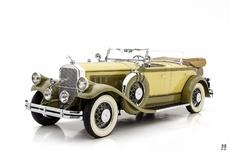 Pierce-Arrow model 6-36 1929