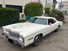 Cadillac Coupe de Ville 1975