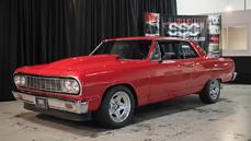 Chevrolet Chevelle 1964