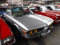 BMW 3.0CSI e9 1975
