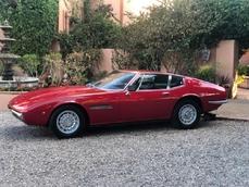 Maserati Ghibli 1967