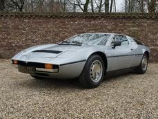 For sale Maserati Bora 1973