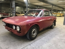 For sale Alfa Romeo 2000 GTV 1971