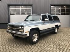 For sale Chevrolet Suburban 1990