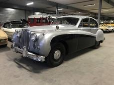 For sale Jaguar MkVIII 1958