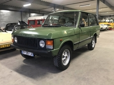 For sale Land Rover Range Rover 1983