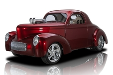 For sale Willys Coupe 1941