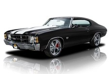 For sale Chevrolet Chevelle 1971