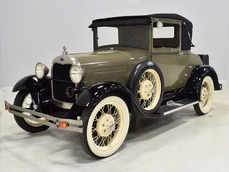 For sale Ford Model A 1928
