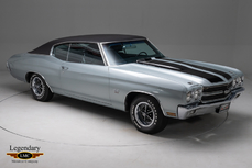 For sale Chevrolet Chevelle 1970