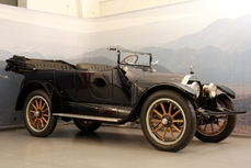 Cadillac Other 1915