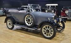 Humber 9/20 1926