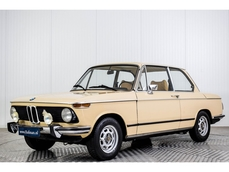1973 Bmw 2002 Is Listed For Sale On Classicdigest In Industriestraße