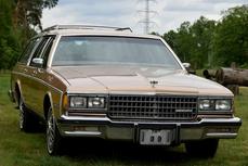 Chevrolet Caprice 1980