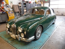 Jaguar Other 1956