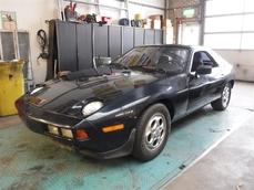 Porsche Other 1980