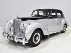 Bentley R type 1951