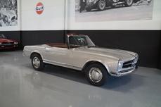 Mercedes-Benz 230 W143 / W153 1966