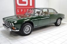 Jaguar XJ6 1969