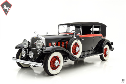 Cadillac Series 452 1930