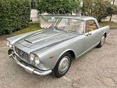 Lancia Flaminia 1964