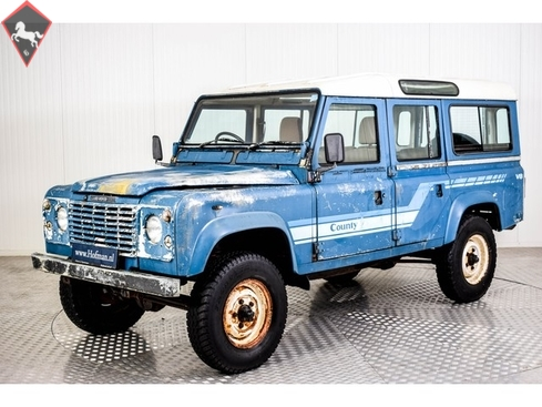 Land Rover Defender 1984