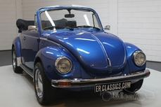 Volkswagen Beetle Typ1 1975