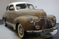 Chevrolet Special 1941