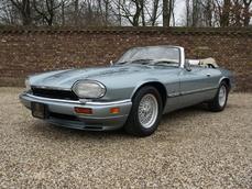 Jaguar XJS 1994