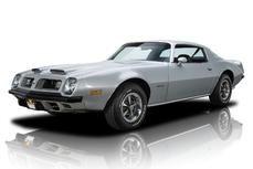 Pontiac Firebird 1975
