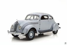 DeSoto Airflow 1935