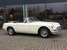 For sale MG MGB 1964