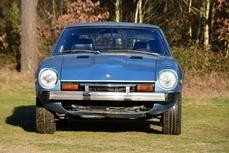 Till salu Datsun 280 1975