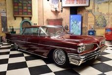 Till salu Pontiac Catalina 1959