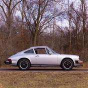 Till salu Porsche 911 2.7 1977
