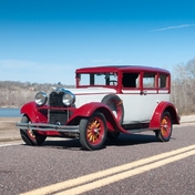 For sale Dodge Victory Six 1928