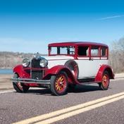 Till salu Dodge Victory Six 1928