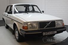 For sale Volvo 244 1985