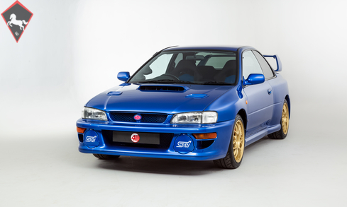 Subaru Other 1998
