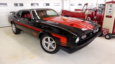 For sale Ford Mustang 1972