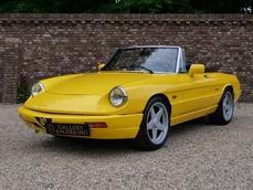 Alfa Romeo Spider 1992