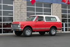 Chevrolet Blazer 1971