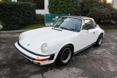 Porsche 911 Carrera 3.0 1980