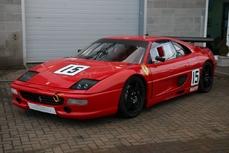 Ferrari F355 1999