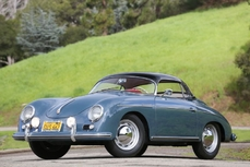 Porsche 356 Speedster 1956