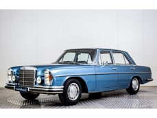 Mercedes-Benz 280S/SE/SEL w108 1971