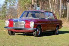 Mercedes-Benz 230 w115 1970